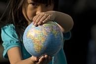 Jorden og barn