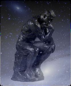 Rodins Taenkeren